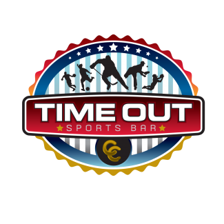 Cuba Cruise - Time Out Sports Bar Logo