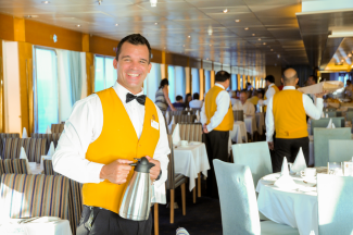 Cuba Cruise - Staff Uniforms